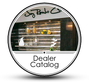 Jay Rambo Dealer Catalog